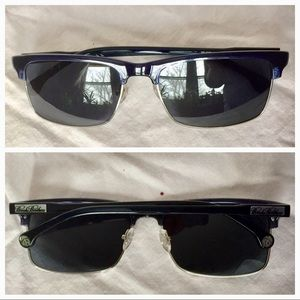 Brooks Brothers NWOT Sunglasses Model BB 4026